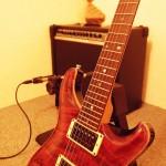ギターやベースを録音/レコーディングするために気をつける5つのルール!
