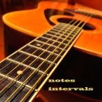 ギターやベースのフレットの音やインターバルを覚える為のアプリ『Fretronome』