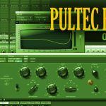 PULTEC EQ EQP-1Aのカーブを知ろう!